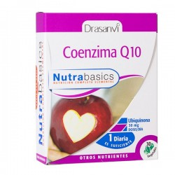 COENZYME Q10 30 PEARLS...