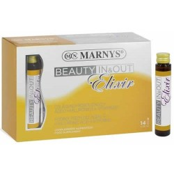 BEAUTY IN & OUT VIALS MARNYS