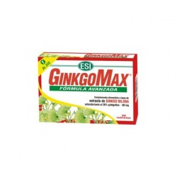 GINKGO MAX 30 TABLET