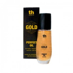 40ML GOLD TH PHARMA 40ML...