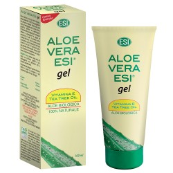 Aloe vera gel with 100ml...