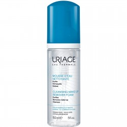 Mousse Uriage Cleaner (150ml)