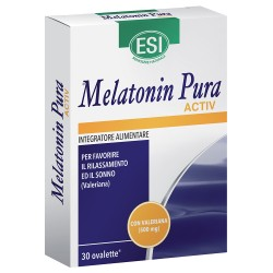 Pure Melatonin Activ